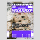WXAXRXP x NTS A2 Event Poster