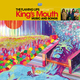 The King's Mouth