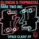 Space Clash EP