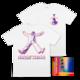 uknowhatimsayin¿ T-shirt + Digital Album
