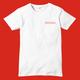 Fear of Falling Asleep T-shirt