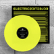 Unknown Pleasures - Electric Eclectics Ghost Series