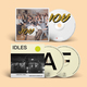 A Beautiful Thing: IDLES Live at Le Bataclan + Joy as an Act of Resistance CD Bundle