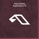 Anjunadeep Explorations 12