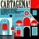 Cartagena! Curro Fuentes & The Big Band Cumbia and Descarga Sound Of Colombia 1962 - 72