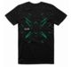 Bytes Advent Tee Black
