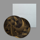 Artwork Gatefold + Slipmat Bundle