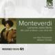Monteverdi: Lamento de là ninfa & altri canti