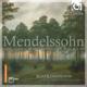 Mendelssohn: Choral Works, Sechs Lieder im Freien zu singen op.41, 48, 59 - Sechs Lieder op.88 - Vier Lieder op.100
