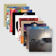 Top 10 Albums LP Bundle (FKA Twigs Black Vinyl)