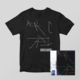 Portico Quartet Memory Streams T-Shirt + Album Bundle