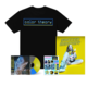 Color Theory LP + T-shirt