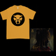 Yellow T-Shirt + Album