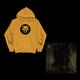 Yellow Hoodie + Album
