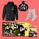 Bobby Merch Bundle (LP)