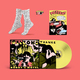 Bobby Sock + Pin Bundle (LP)