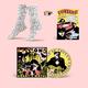 Bobby Sock + Pin Bundle (CD)