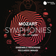 "Mozart: Symphonies Nos. 39, 40 & 41 ""Jupiter"""