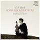 Bach: Sonatas & Partitas for solo violin, vol.2