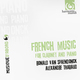 French Music for Clarinet and Piano