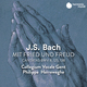 J.S. Bach: Cantates BWV 8, 125 & 138