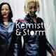 DJ-Kicks: Kemistry & Storm