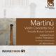 Martinu: Violin Concerto No. 2 & Toccata e due canzoni