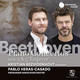 """Beethoven: Piano Concertos Nos. 2 & 5 """"Emperor"""""""