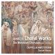 Leos Janácek: Choral Works