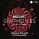 Mozart: Symphonies Nos. 39, 40 & 41 Jupiter