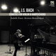 J.S. Bach: Sonatas for Violin and Harpsichord