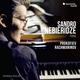 Sandro Nebieridze - Prokofiev & Rachmaninov - harmonia nova #9