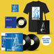 "Deluxe: ""A Hero's Bundle"" with T-shirt (Black)"