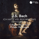 J.S. Bach: Cantates, BWV 21 & 42
