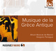 Music from the Ancient Greece
