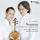 J.S. Bach: 3 Sonates pour viole de gambe et clavecin, BWV 1027-1029