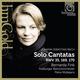 Bach: Solo Cantatas, BWV 35, 169, 170