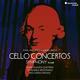 C.P.E. Bach: Concertos pour violoncelle & Symphonie H. 648