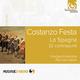 """Festa: 32 Variations on """"La Spagna"""""""