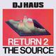 Return 2 the Source EP
