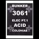 Acid Coloniae