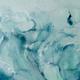 KRONOLOGI #12 painting – dive (signed watercolour)