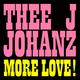 More Love!
