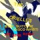 Blue Suitcase (Disco Wrist) (feat. Jez Kerr) (Jez Kerr Remix)