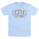 Underachiever T-Shirt - Light Blue