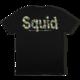 Squid 'Flowers' T-shirt