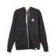 Above & Beyond Logo Fleece Lined Zip Hoodie