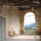 CHARPENTIER / Messe à quatre chœurs
