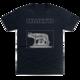 Black Romulus T-Shirt