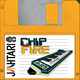 Chip On Fire / Jojo's Skank